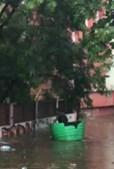 Chuva Luanda