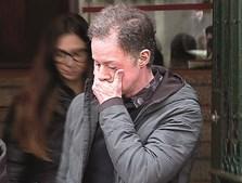 André Coutinho está na cadeia