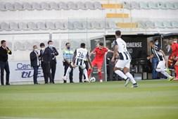Portimonense - Benfica