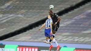FC Porto - V. Guimarães