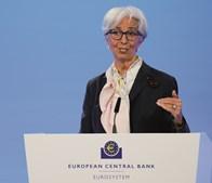 """Lagarde  diz que é """"prematuro"""" abandonar os estímulos à economia nesta altura"""