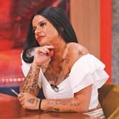 Viviana Manchiné o nomeprofissional que Andreia Leal usa