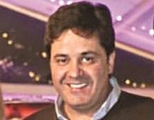 Pedro Pinho  é um empresário muito próximo do FC Porto