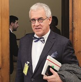 Nicolau Santos foi indigitado novo presidente