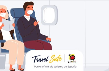 Férias em Espanha: como viajar em segurança