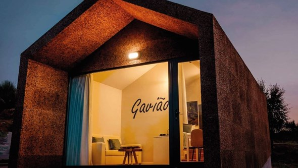 Gavião Nature Village: o alojamento de luxo em plena comunhão com a natureza