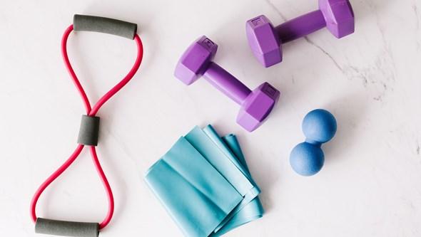 Deixou de fazer exercício físico e agora?