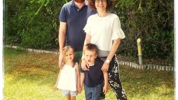Tatiana Bond tem cancro da mama e espera por tratamento milagroso