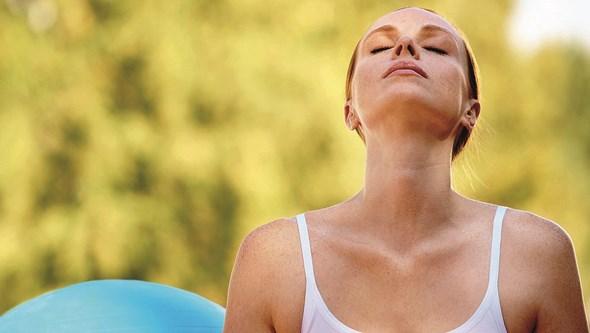 Ansiedade e stress: a solução que está dentro de nós