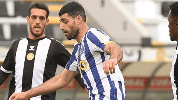 Dragões vencem Nacional e perseguem Sporting no segundo lugar