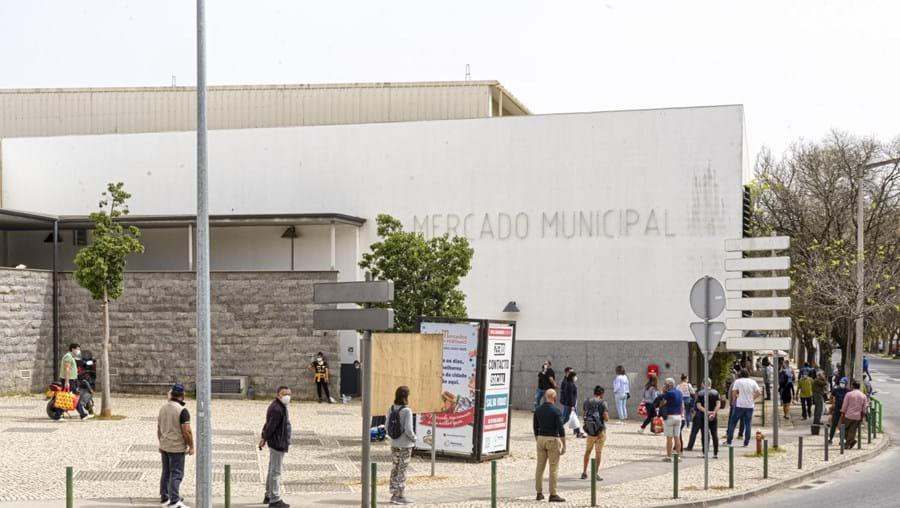 Covid-19 no Algarve