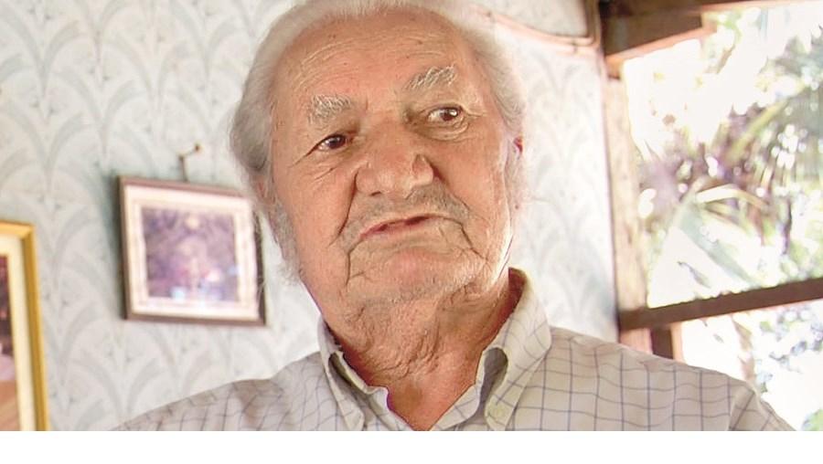 José Serra tinha 90 anos