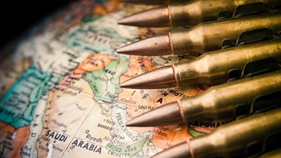Três soldados sauditas executados por 'alta traição'