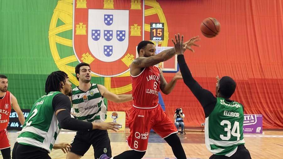 Sporting, basquetebol
