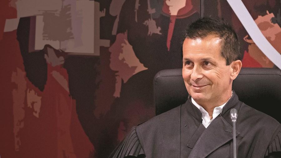 Juiz Ivo Rosa conduziu o processo da Operação Marquês