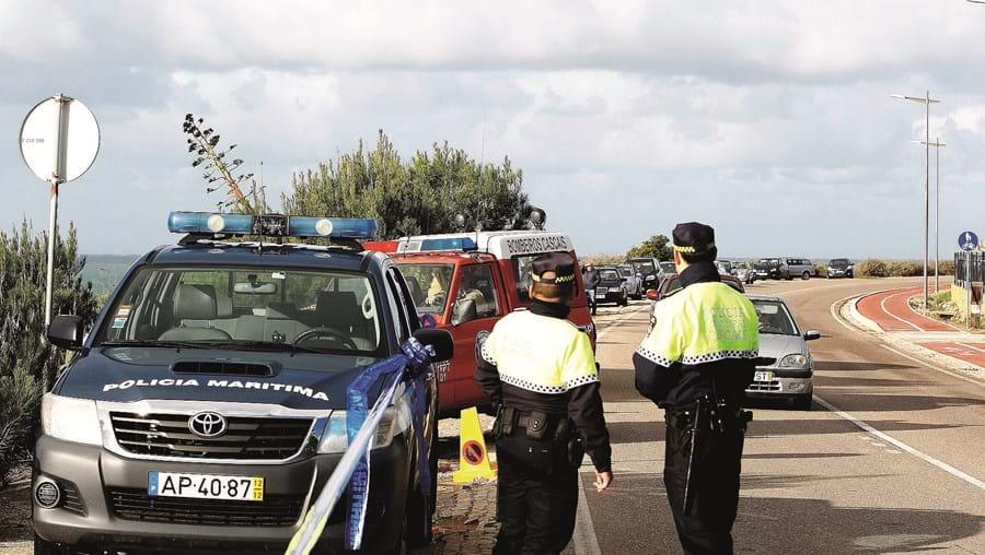 No ano passado registaram-se 20 agressões a agentes da Polícia Municipal em todo o País