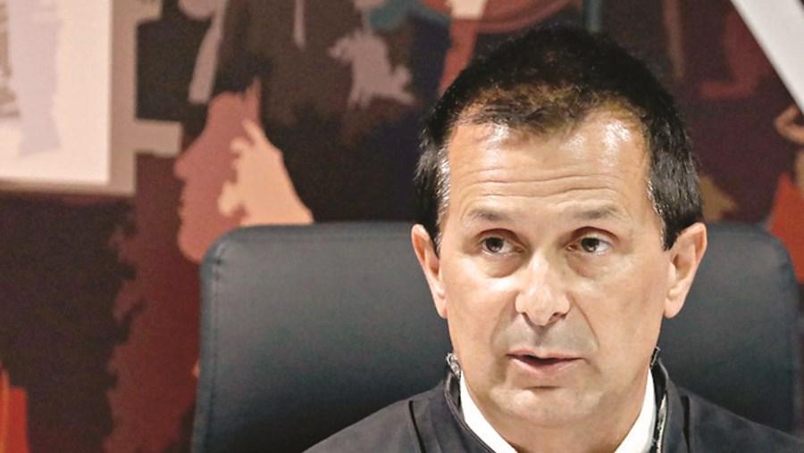 Ivo Rosa, juiz de instrução criminal da Operação Marquês