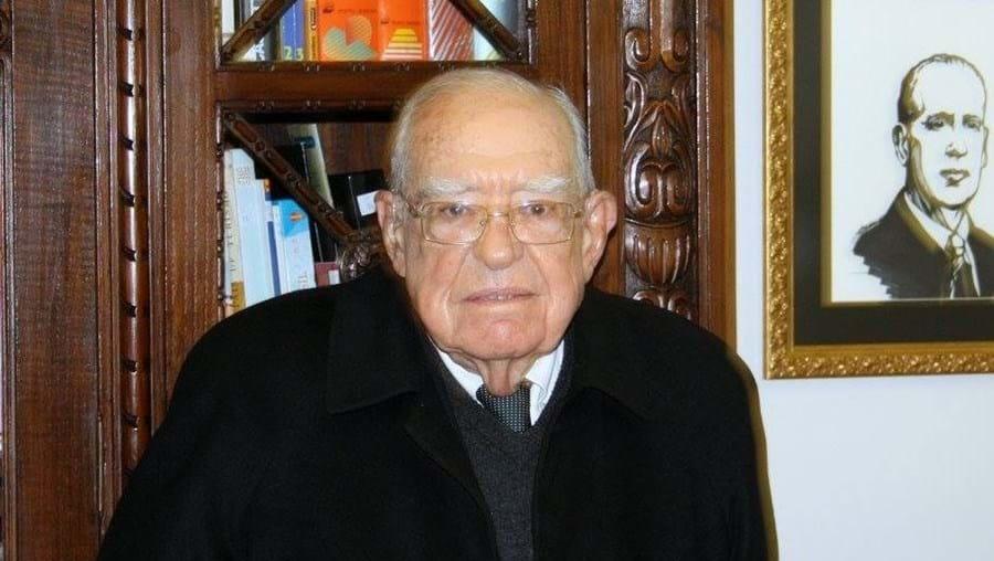 Pedro Soares Martinez
