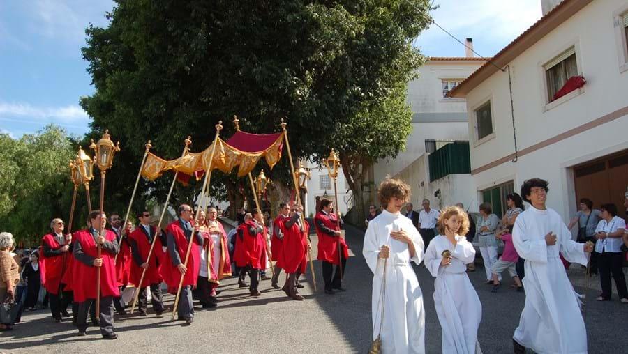 Festas do Espírito Santo candidatas a Património