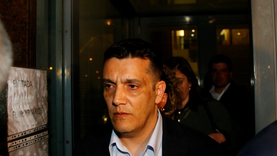 António Joaquim