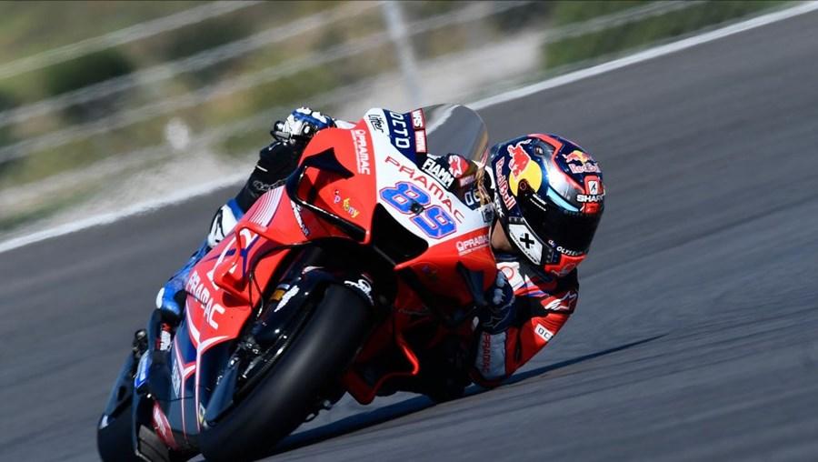 Jorge Martin (Ducati)