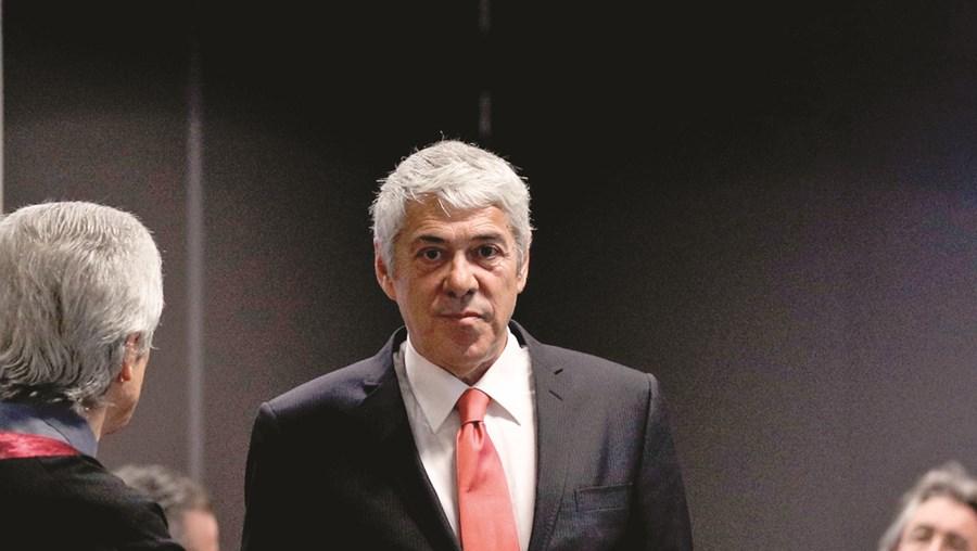 José Sócrates