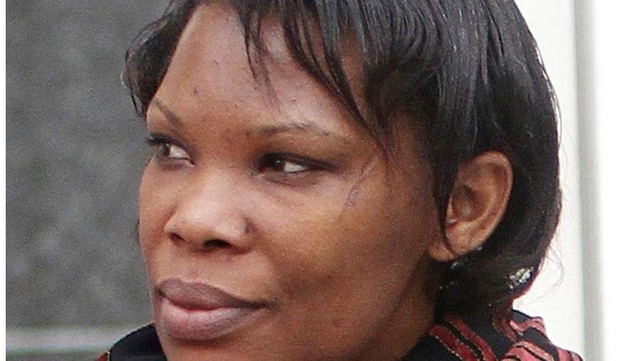 Beatrice Munyenyezi