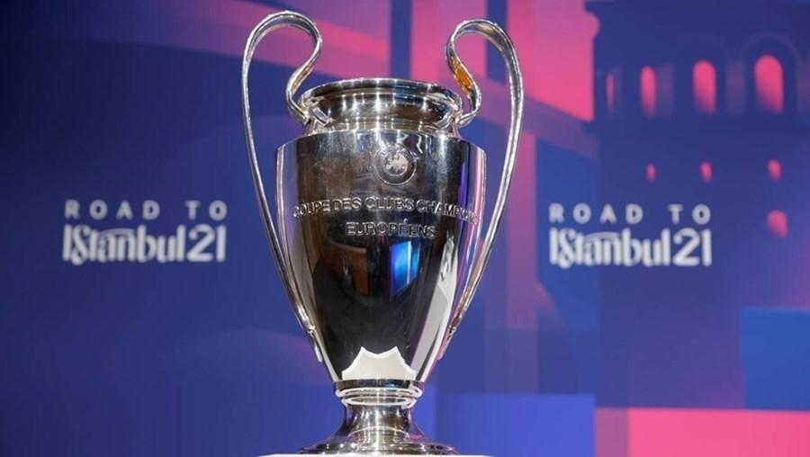 Guerra aberta entre os 'grandes' futebol europeu com anúncio da Superliga iminente