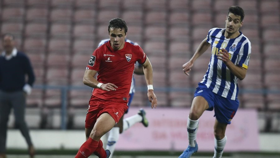 Pedro Marques regressa a Alvalade