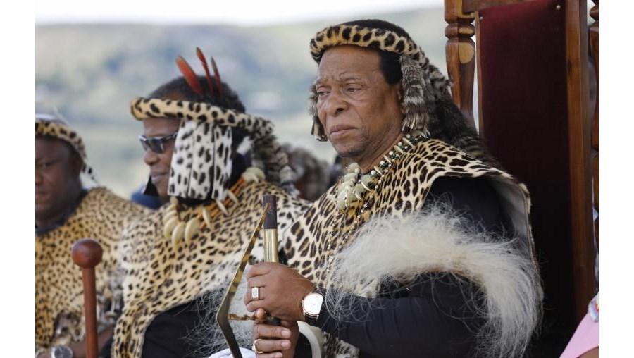 Rei Zulu