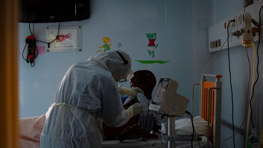 Internamento hospitalar