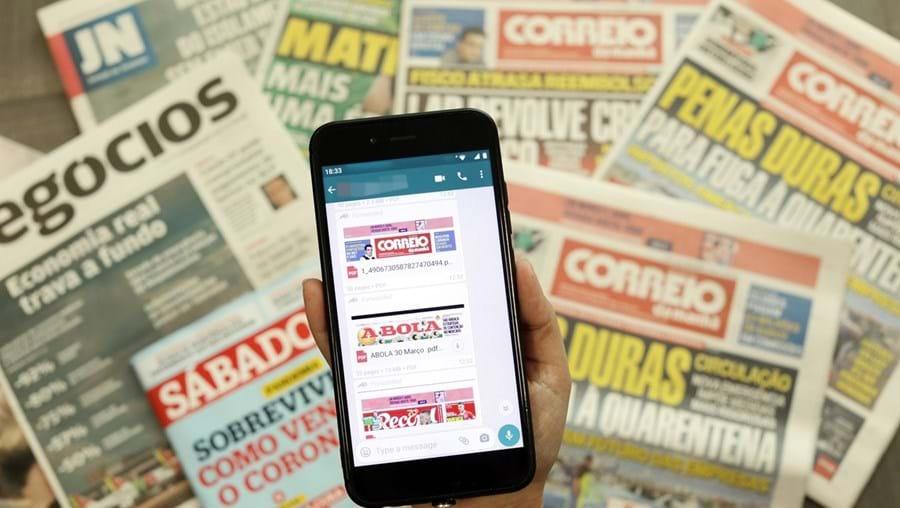 Meios de comunicação portugueses