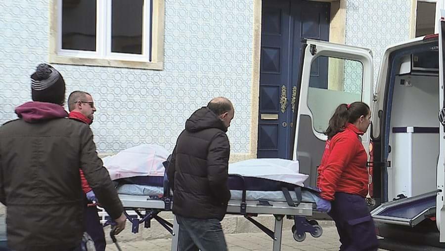 Jovem mãe mata duas filhas logo à nascença em Espinho