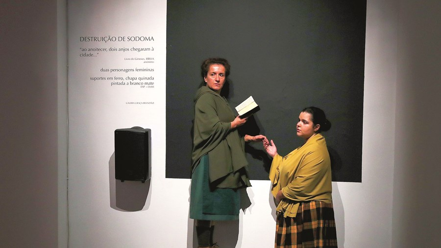 'Bodas de Sangue' é uma das peças que integra a trilogia de Federico García Lorca