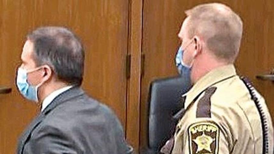 Ex-polícia culpado pela morte de George Floyd