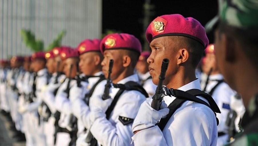 Marinha Indonésia