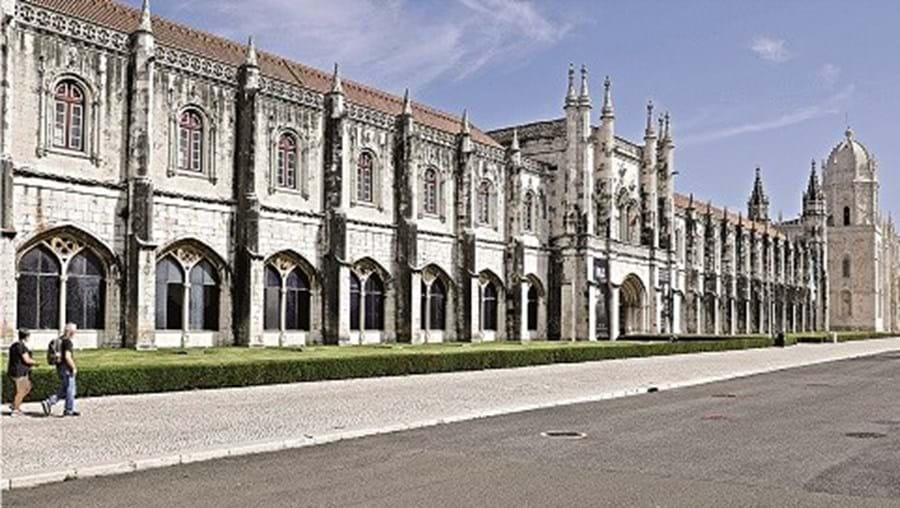 Mosteiro dos Jerónimos vai sofrer intervenção nos próximos anos