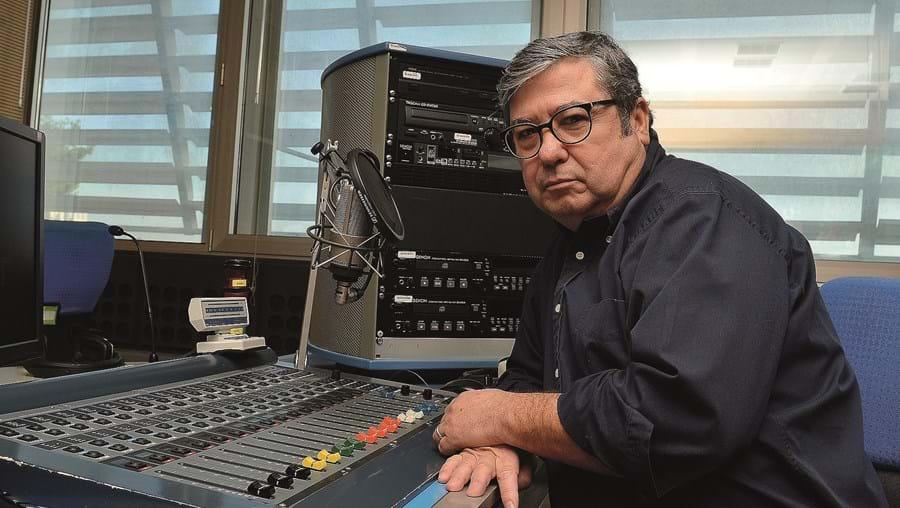 Rui Pêgo ocupou cargo de diretor de programas de Antena 1, RDP África e RDP Internacional durante 16 anos