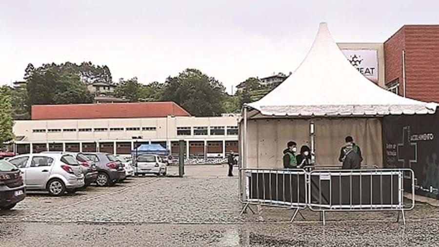 Presidente da Câmara de Vila Nova de Famalicão espera agora que as conclusões do inquérito ao sucedido no centro de vacinação sejam conhecidas rapidamente