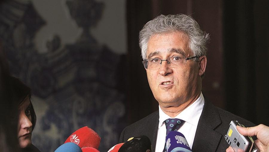 Luís Vaz das Neves foi presidente do Tribunal da Relação de Lisboa