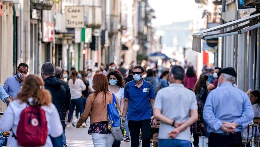 Portugal prepara-se para a última fase do desconfinamento