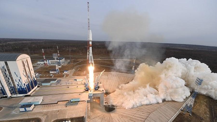 Foguete Soyuz-2.1b