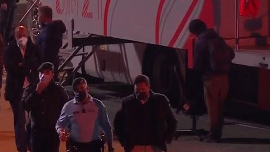 Repórter de imagem da TVI agredido por empresário com ligações ao FC Porto