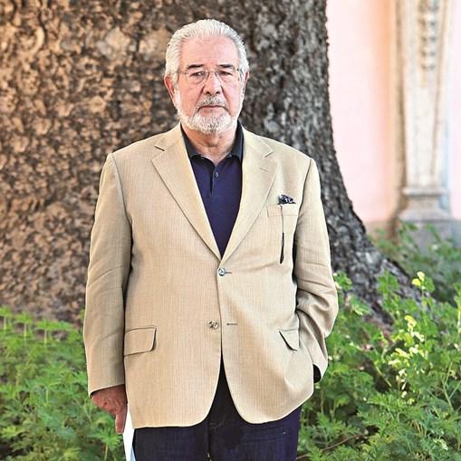 Isaltino Morais é recandidato independente a Oeiras