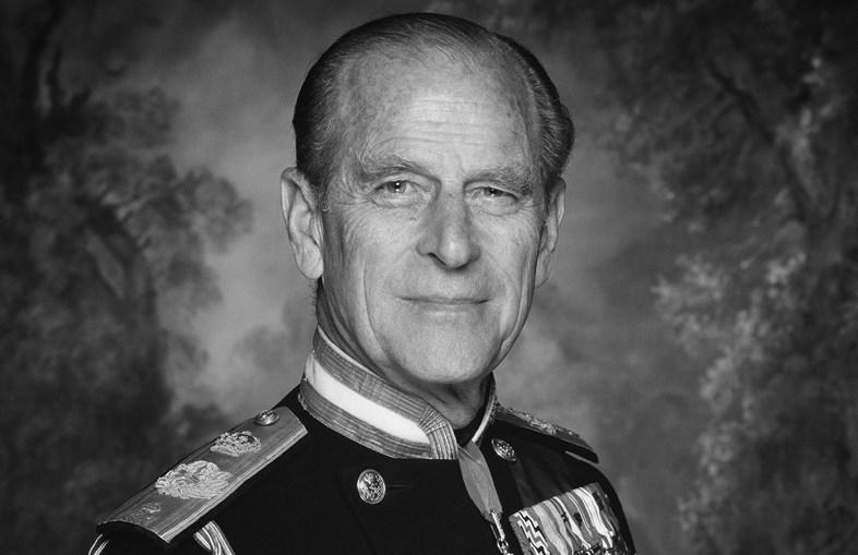 Príncipe Filipe