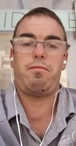 Augusto Pereira tinha 26 anos e estava desaparecido em Válega, Ovar