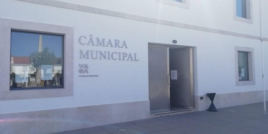 Câmara Municipal de Vila Real de Santo António