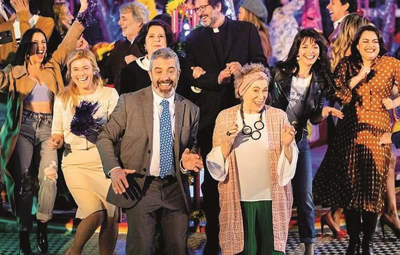 TVI aposta em novela popular para vencer SIC