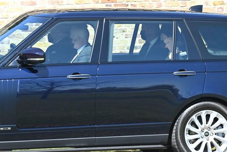 As cerimónias fúnebres do príncipe Filipe