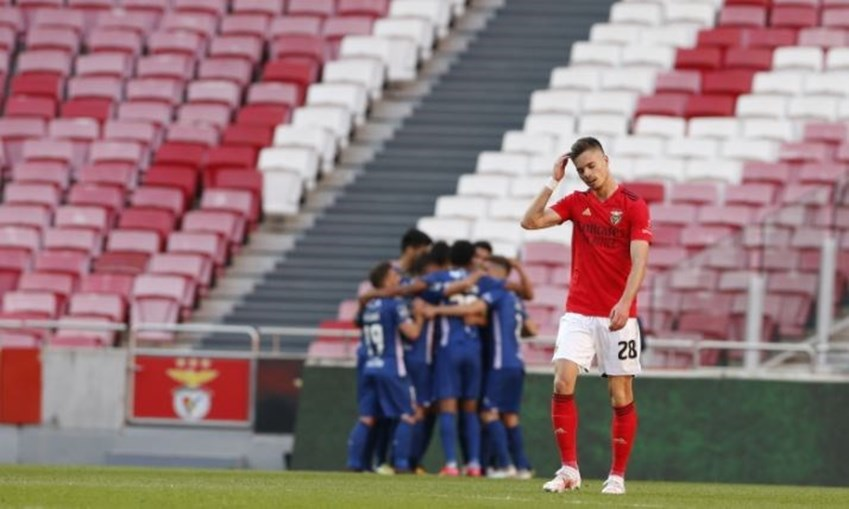 Benfica - Gil Vicente